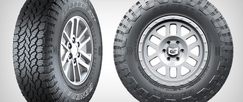 По бездорожью: Continental выводит на российский рынок новый бренд General Tire
