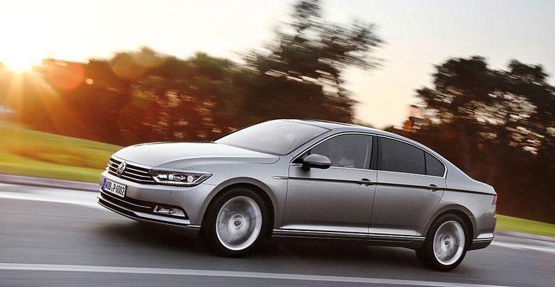 Volkswagen Passat получил свежую комплектацию Life