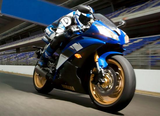 Покупаем товары для мотоцикла