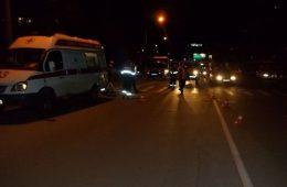 Под Смоленском насмерть сбили двух пешеходов