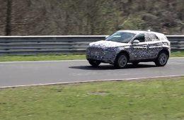 Jaguar выпустит новый компактный кроссовер летом 2017 года