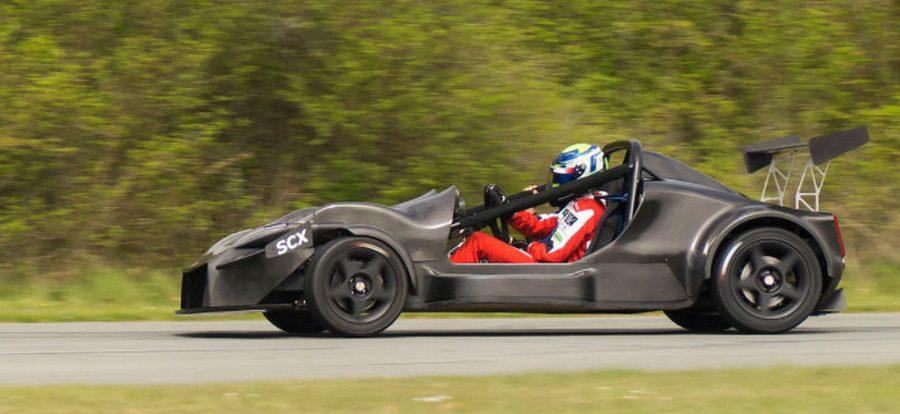 У Lotus Elise появится простой и недорогой конкурент