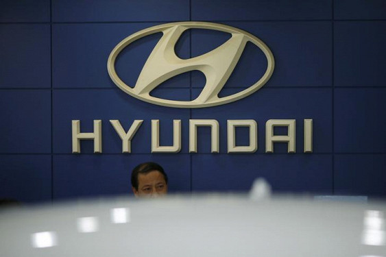 Hyundai и Kia отзовут около 240 тыс машин в Южной Корее из-за дефектных деталей