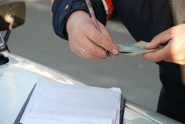 Водителя с поддельными правами задержали в Смоленской области