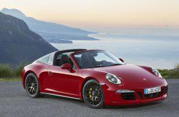 Краш-тест Porsche 911: выживших нет