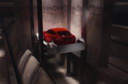 Глава Tesla рассказал о подземном транспорте для автомобилей