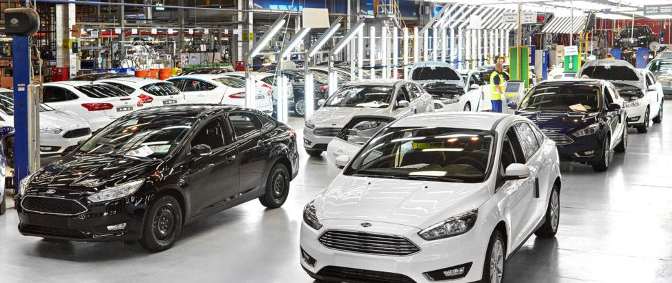 ford and gm in russia Gm no longer feels the need to chase sales and global market share at the expense of profit.