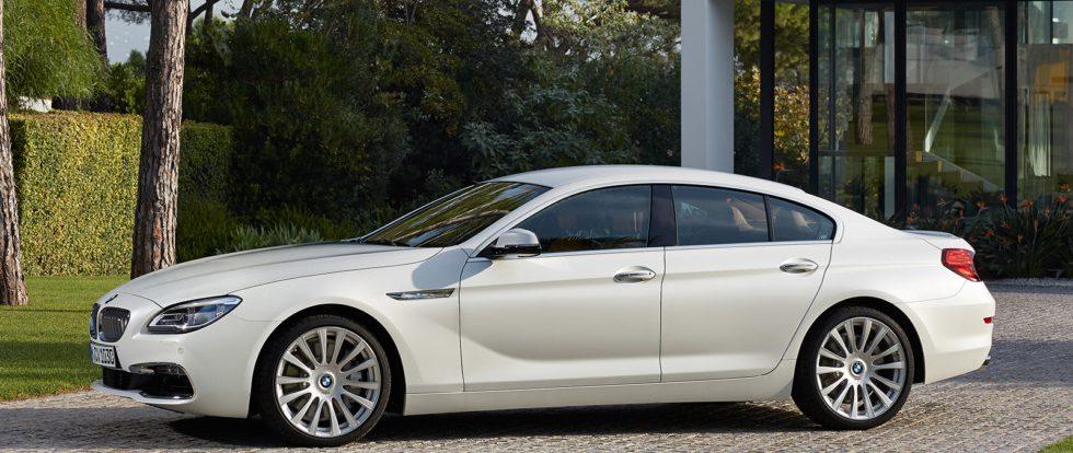 BMW прекратила выпуск купе шестой серии