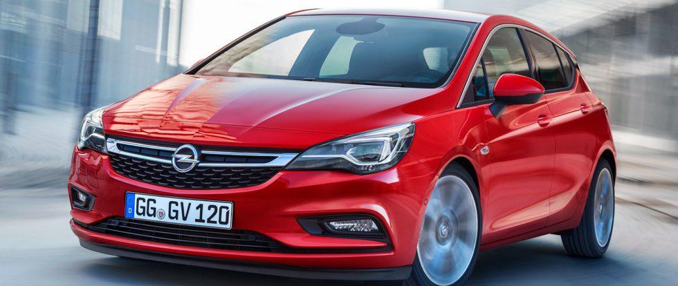 Новый Opel Corsa построят на платформе Peugeot-Citroen