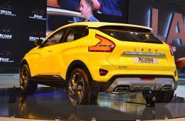 Компания «АвтоВАЗ» представит три новинки в 2018 году
