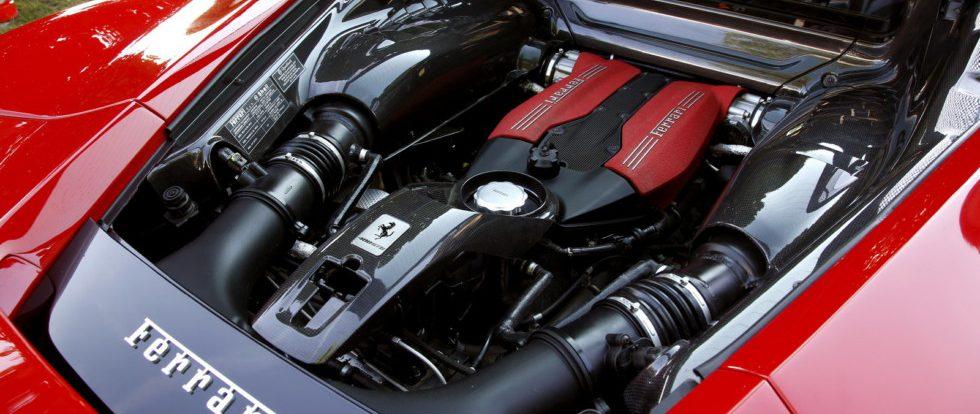 Названы лучшие двигатели 2017 года