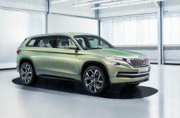 Электрокары от Volvo станут новым брендом