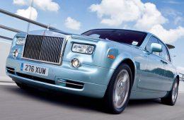 Глава Rolls-Royce: никаких гибридов, только электромобили