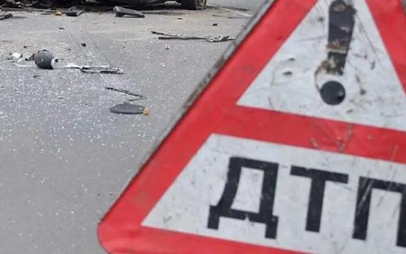 На М4 произошло серьёзное столкновение, в котором погибли и пострадали жители Смоленской области
