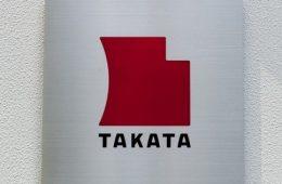 Подушки безопасности Takata стали причиной еще одной смерти, уже 11-й по счету