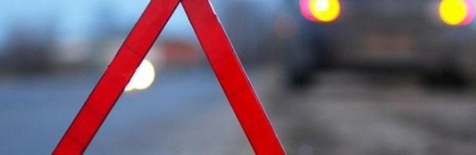 В Смоленске разыскивают водителя, сбившего 10-летнего ребёнка