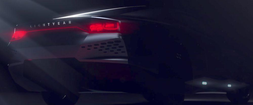 Голландцы начали разработку серийного автомобиля на солнечных батареях