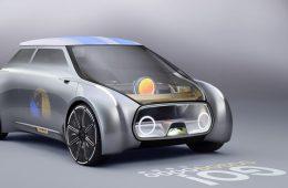 Компания Mini подтвердила разработку электрокара