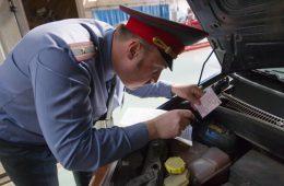 Глава ГИБДД: техосмотр автобусов нужно вернуть инспекции