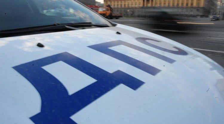 Ребёнок попал под колёса авто в Рославле