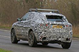 Как Jaguar готовил компактный внедорожник E-Pace: новые подробности