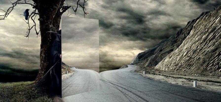 Двойная смерть на дороге