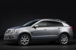 Состоялась премьера эксклюзивного кроссовера Cadillac XT5
