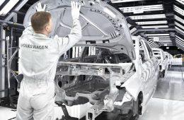 Производство машин в рф выросло на 20 процентов