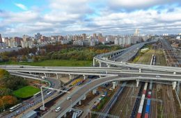 В России создадут дороги для автономных машин