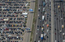 В России назвали регионы с самым большим выбором подержанных автомобилей