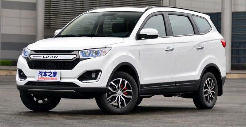Россияне снова полюбили китайские автомобили