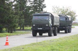 Первый опытный заезд беспилотника пройдёт в России в мае 2018 года