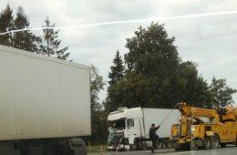 Подробности аварии в Дивасах