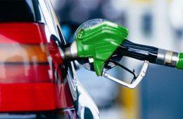 В России прекращена продажа топлива ниже Евро-5