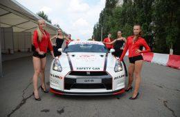 2 сентября — автомобильное шоу «AutoGalaktika FEST»