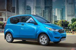 Альянс фирм Ford и Mahindra займётся новой мобильностью