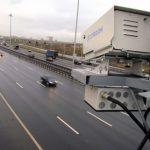 На дорогах Смоленской области работают камеры, считывающие среднюю скорость