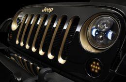 Рассекречена мощность мотора конкурента Гелендвагена от Jeep