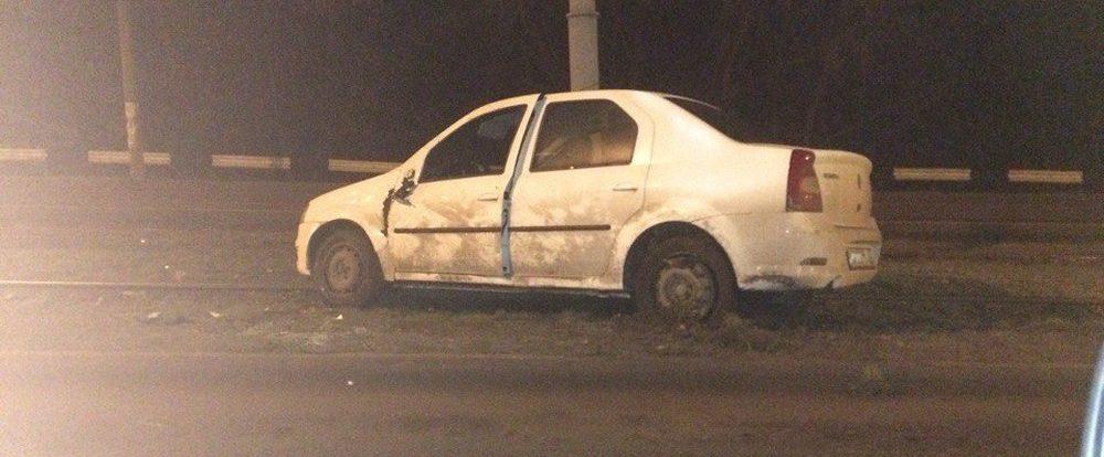 В Смоленском районе насмерть сбили пешехода