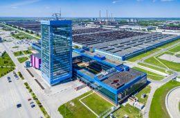 АвтоВАЗ получил операционную прибыль впервые за пять лет