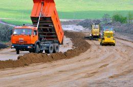 Эксперты ОНФ выявили факт строительства дорогостоящей дороги в Смоленском районе