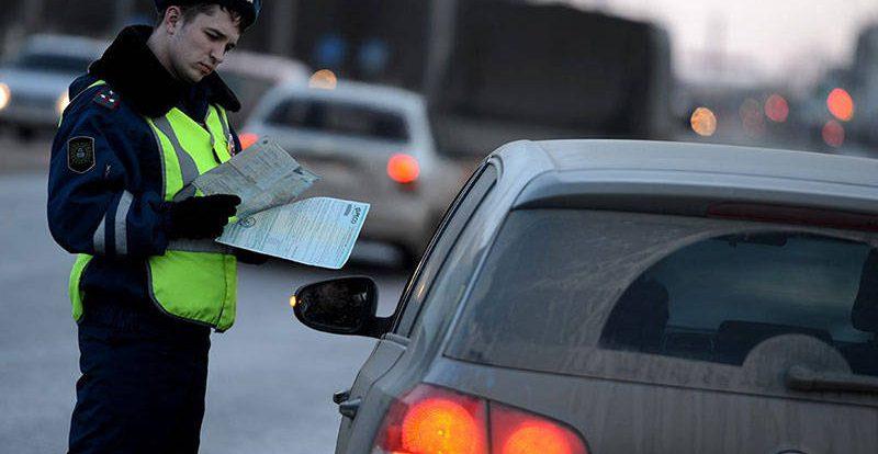 Штрафы для пешеходов-нарушителей увеличат в пять раз