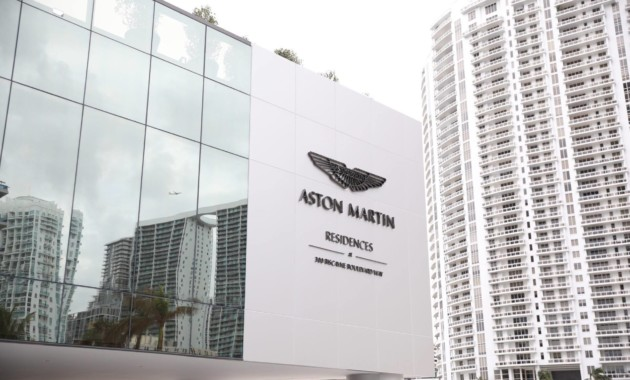 Aston Martin: Брексит – это почти катастрофа