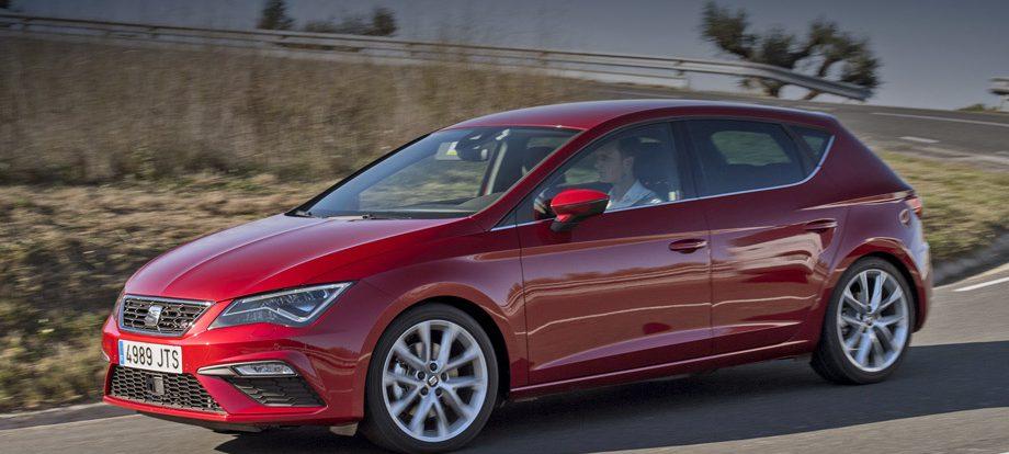 Новый Seat Leon получит плагин-гибридную версию