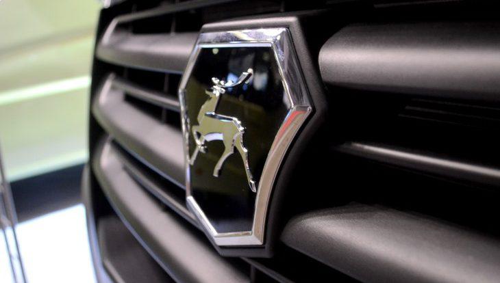 Volkswagen рассматривает возможность покупки «Группы ГАЗ»