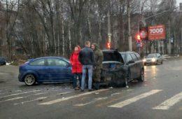 Смолянин, скрывшийся с места ДТП, заявил об угоне своего автомобиля