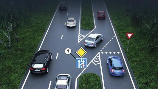 В России введено несколько десятков новых дорожных знаков