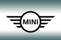 Автомобили марки MINI получат новую эмблему