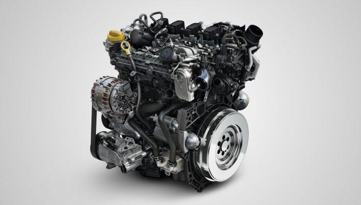 Компания Renault сделала новый двигатель стандарта «Евро-7»
