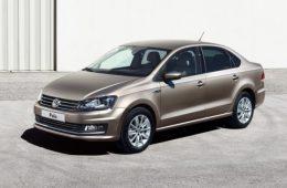Очередной отзыв в России: теперь Volkswagen Polo и Skoda Rapid